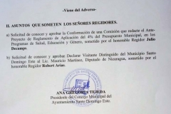 agendaconcejo01febrero2018b