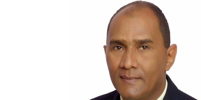 """Photo of Abel Matos: """"Ayer marchabamos verde y hoy pactamos con esos mismos corruptos"""""""