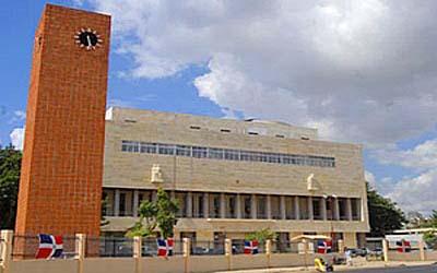 Ayuntamiento del Distrito Nacional