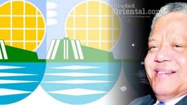 Logo del ASDE y Jangle Vásquez, propietario del grupo Credigas-Nativa