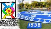 Campamento Internacional de la Juventud Antifascista y Anti-imperialista: por la solidaridad, la paz y la libertad