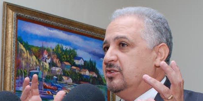 Photo of Cabrera dice no violarán leyes al conocer  pensiones regidores