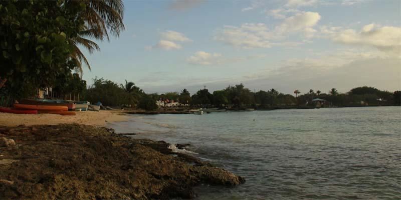 Playa de La Romana