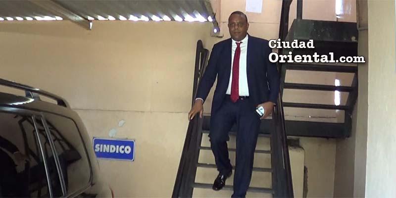 Photo of Luis Henríquez  se marchó del ASDE llevando el recuerdo de Juancito