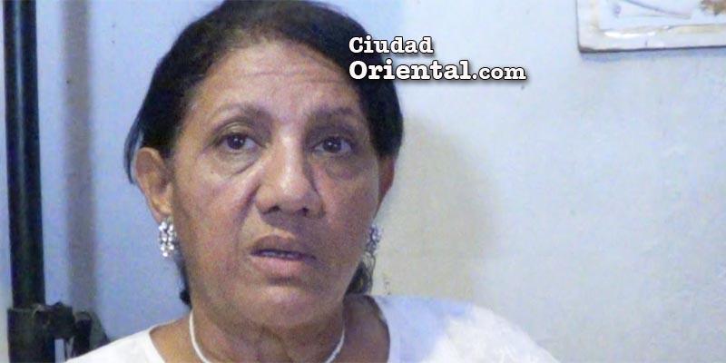 """Photo of Aparece regidora Milagros Segura; dice fue secuestrada """"por el PLD"""""""