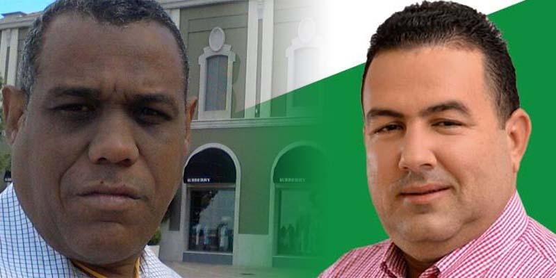 """Photo of ¿Tendrá el regidor Daneris Santana que """"arrancarse"""" la cabeza?"""