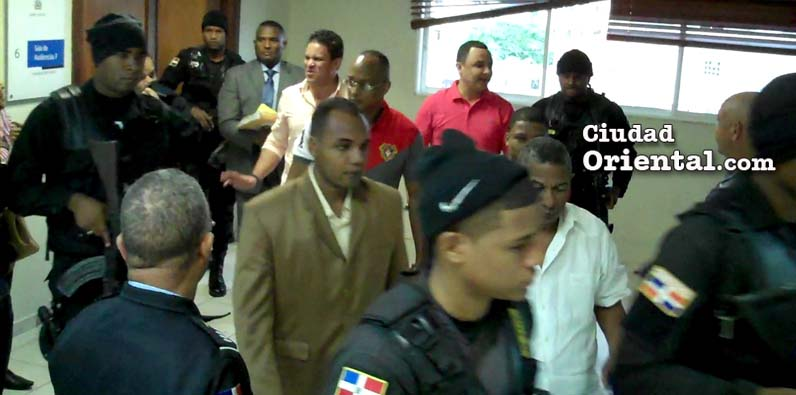 Photo of Iniciado escucha de testigos en juicio de fondo Caso Dican