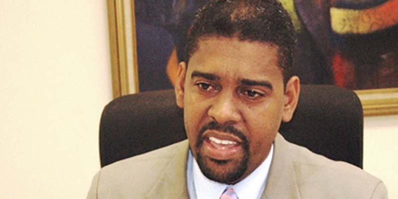 Yuniol Ramírez Ferreras,presidente del CONA