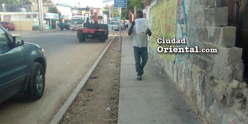 """Photo of Nuevas aceras revelan nuevo concepto de """"desarrollo"""" del ASDE"""