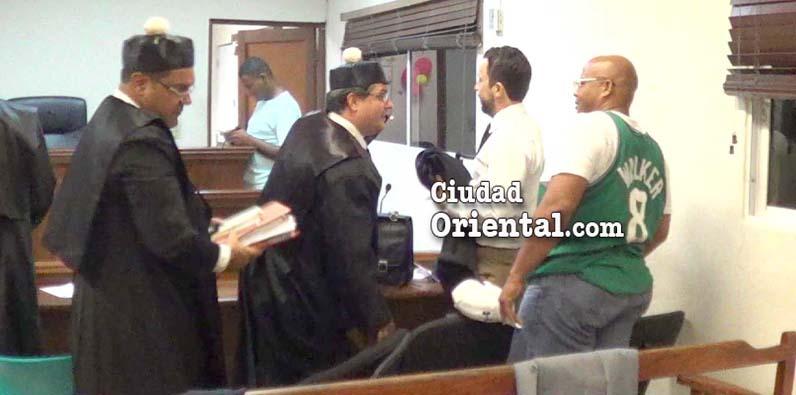 Photo of Video- Condenan a ocho años vigilante mató cliente Edeeste en Megacentro