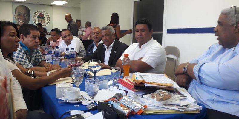 Reunión de dirigentes del BIS