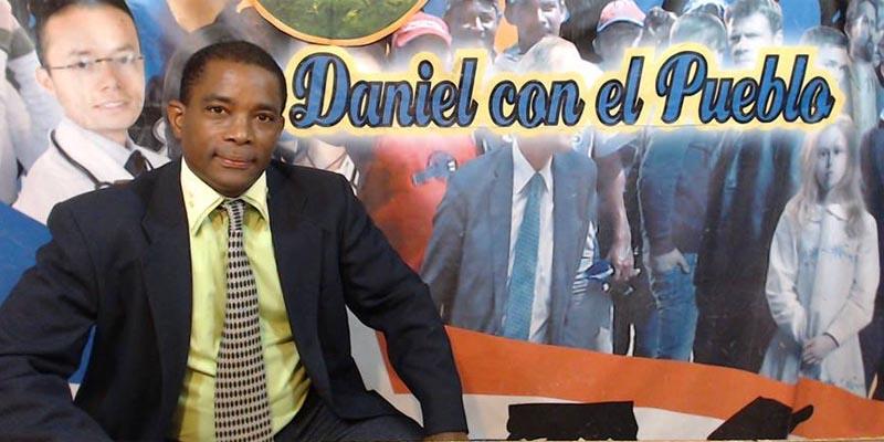 Photo of San Luis llora la muerte de Daniel Páez