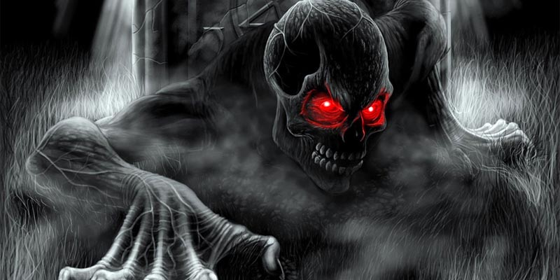 Demonio, (ilustración de Taringa.net)
