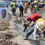Muestra del uso de los fondos de la ciudad para promover la persona del alcalde