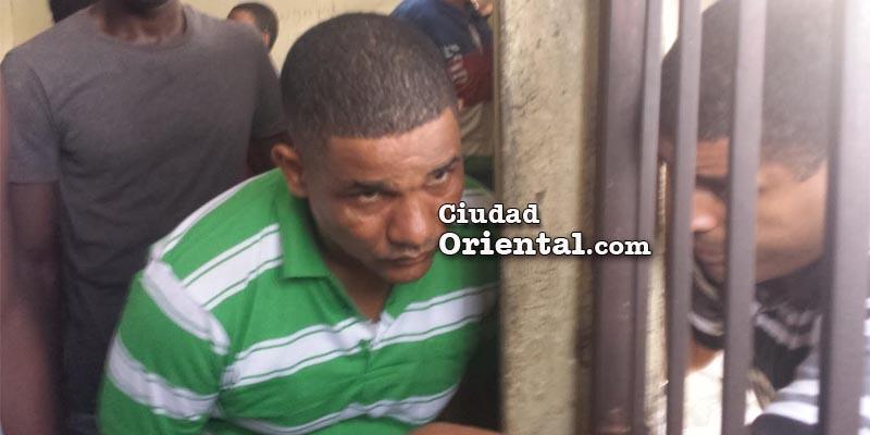 Photo of El autor de la matanza en Ciudad del Almirante es trasladado a la Fiscalía