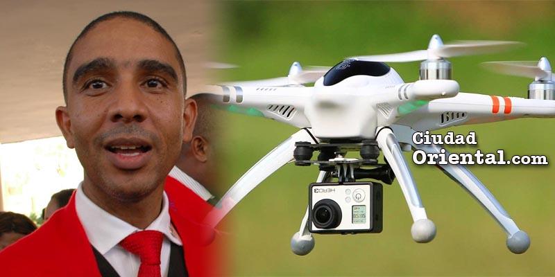 Photo of Requisitos legales para operar drones domésticos en R. Dominicana