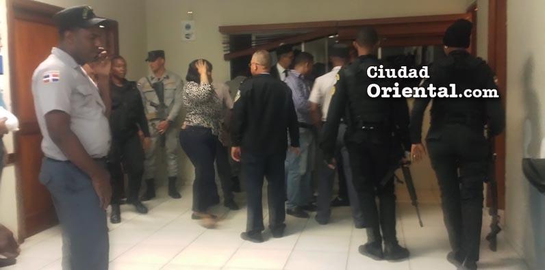 Photo of Brotan contradicciones en acusación caso asesinato Natasha y  Suleika