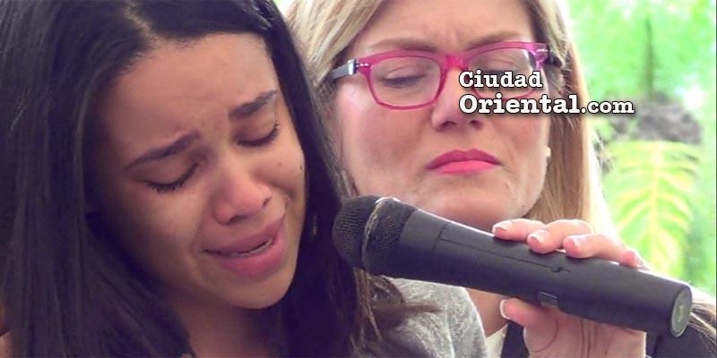 Photo of Vídeo – Las palabras que hicieron llorar a todos en el funeral de Richard