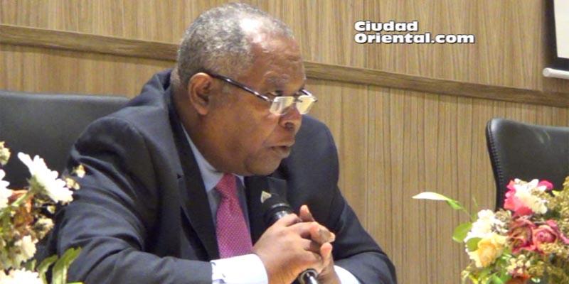 Juan López, Secretario General del ASDE