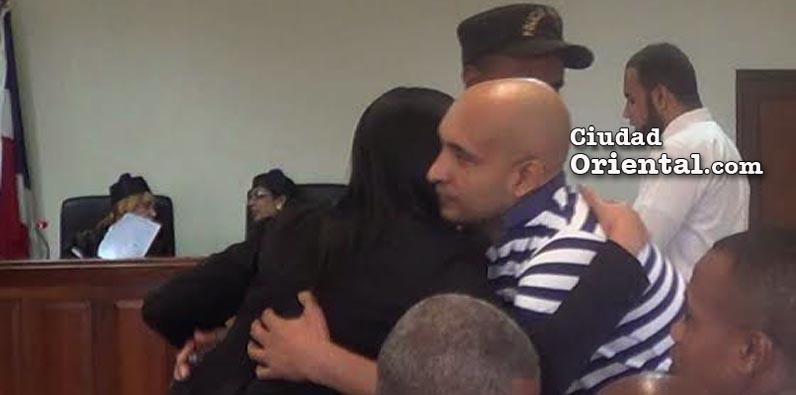 Photo of Video- Acusado de asalto liberado luego dos años preso siendo inocente
