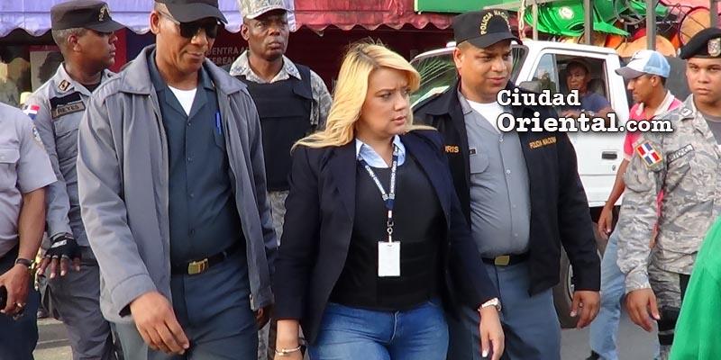 """Photo of La fiscal Raquel Cruz regresa """"con todos los poderes"""" contra los ruidos"""