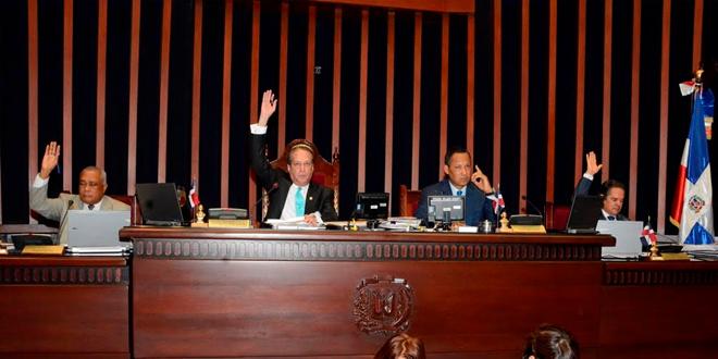 Photo of Senado aprueba sustituir valores de Deuda Pública por US$600 millones