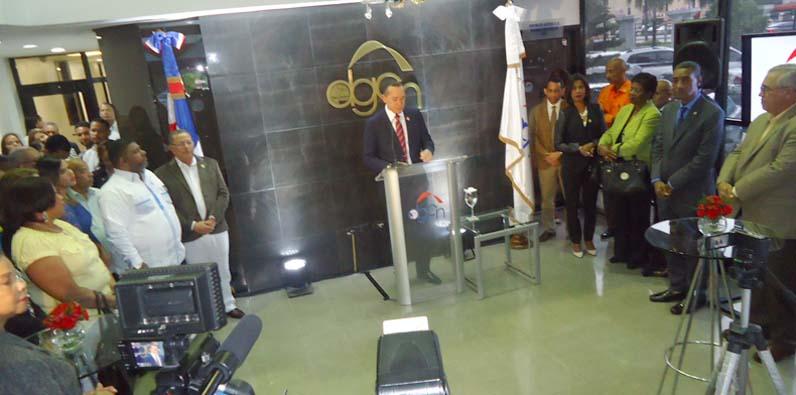Photo of Director del Catastro presenta logros dos años de gestión