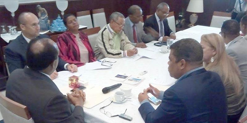 Photo of Autores principales delitos de prensa deben quienes emiten declaraciones