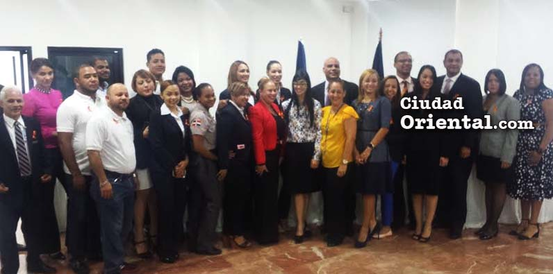 Photo of (Video) Fiscalía realiza encuentro por Día Erradicación Violencia Contra la Mujer