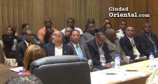 Miembros del Gabinete del ASDE