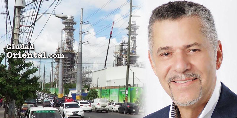 Photo of Manuel Jiménez advierte plantas de AES pondrán en peligro salud munícipes