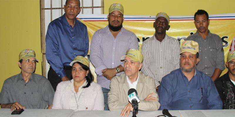 Photo of Manuel Jiménez fija posición ante selección jueces JCE
