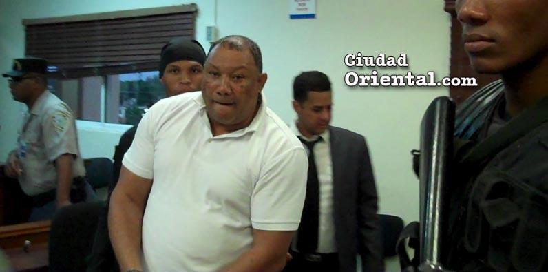 Photo of Video- Condenan tres a  30 y 20 años por intento de asesinato en Los Alcarrizos