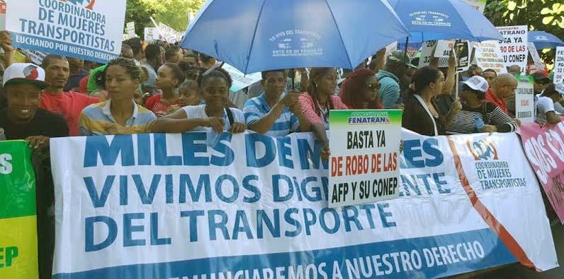 Photo of TSA rechaza solicitud Conep de  militarizar puertos y rutas del país