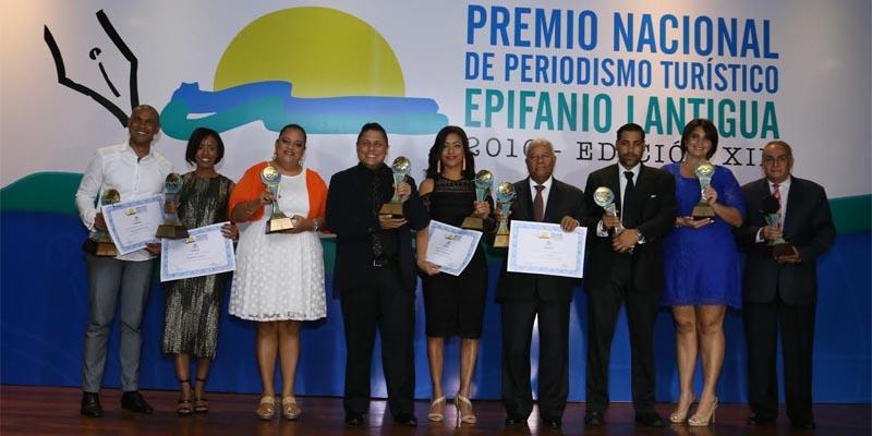 Photo of Wendy Almonte gana Gran Premio PEL 2016