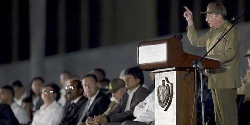 Photo of Raúl Castro: Las vibrantes palabras de Fidel resuenan hoy en esta Plaza