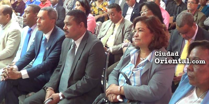 Photo of ¿Para qué se reunieron los regidores del PLD con Ruben Bichara en la CDEEE?