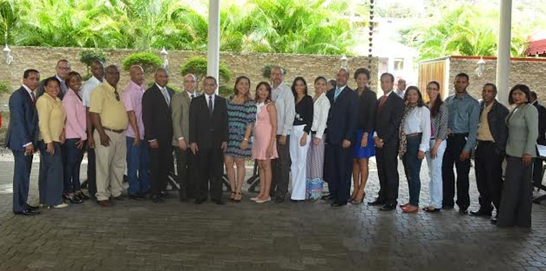 Photo of Poder Judicial realiza taller para periodistas sobre procedimiento penal