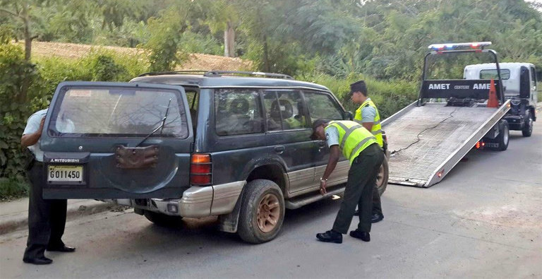 Photo of AMET y su derecho a remolcar vehículos. Mitos y realidades