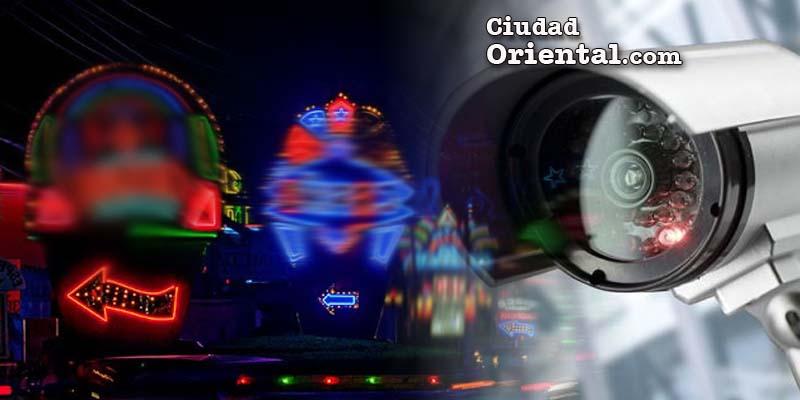 Photo of El Cañero quiere sean colocadas cámaras vigilancia en los hoteles y moteles de SDE