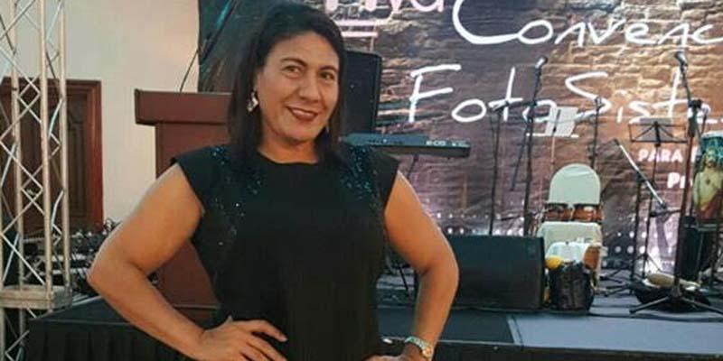 Carmen Suarez