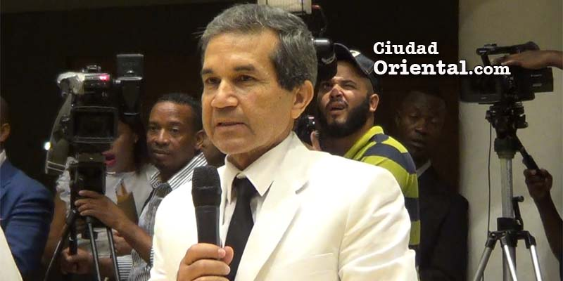 Photo of El Frente Amplio presentará sus candidatos a dirigir Concejo de Regidores ASDE