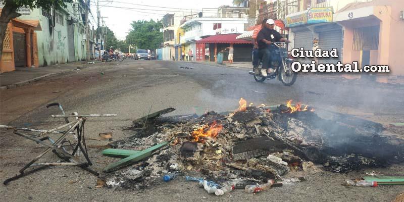 Photo of En San  Antonio se hartaron de clamar sin ser escuchados