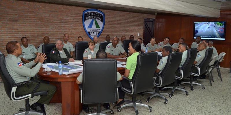 Photo of AMET instala operativo especial por celebración Virgen de La Altagracia