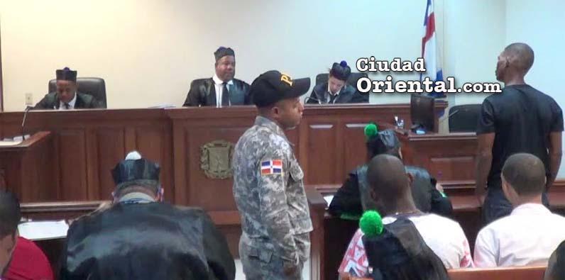 Photo of Video- Condenado a 20 años hombre hirió y asalto un general