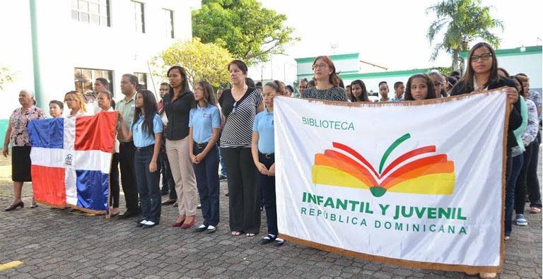 Photo of BIJRD conmemora 204 aniversario natalicio Juan Pablo Duarte