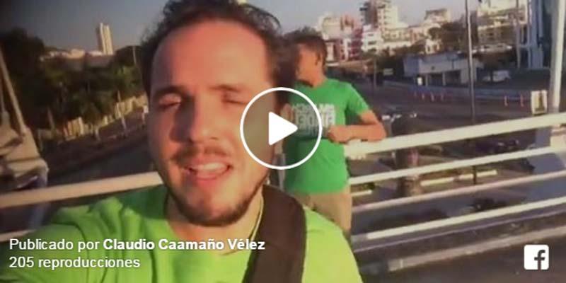 Photo of El periodismo ciudadano pormete ser estrella en marcha fin de la impunidad