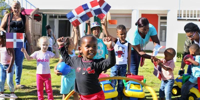 Photo of Inaipi entrega segunda estancia infantil en San Juan