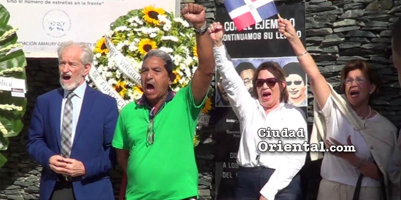 Photo of Vídeos – ¡Los Palmeros Viven!