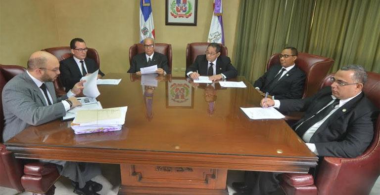 Photo of Poder Judicial pone en marcha plan nacional contra la mora judicial